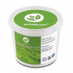 Burnblock - Impregnat...